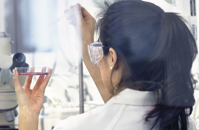 L'Oréal-UNESCO For Women in Science Fellowship (FWiS)