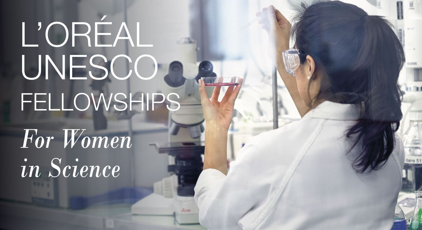 Call For-Women-in-Science Fellowships Now Open | NIAS