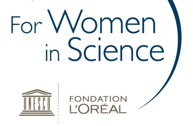 For Women in Science Award Ceremony