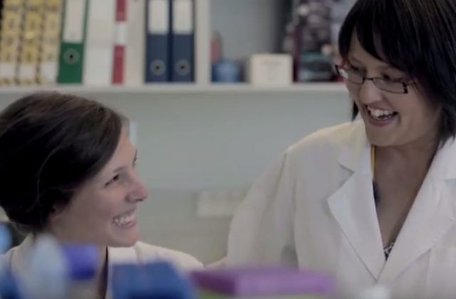 L'Oréal-UNESCO For Women in Science Fellowship (FWiS) 1