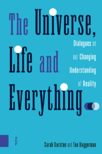 The Universe, Life and Everything... 1