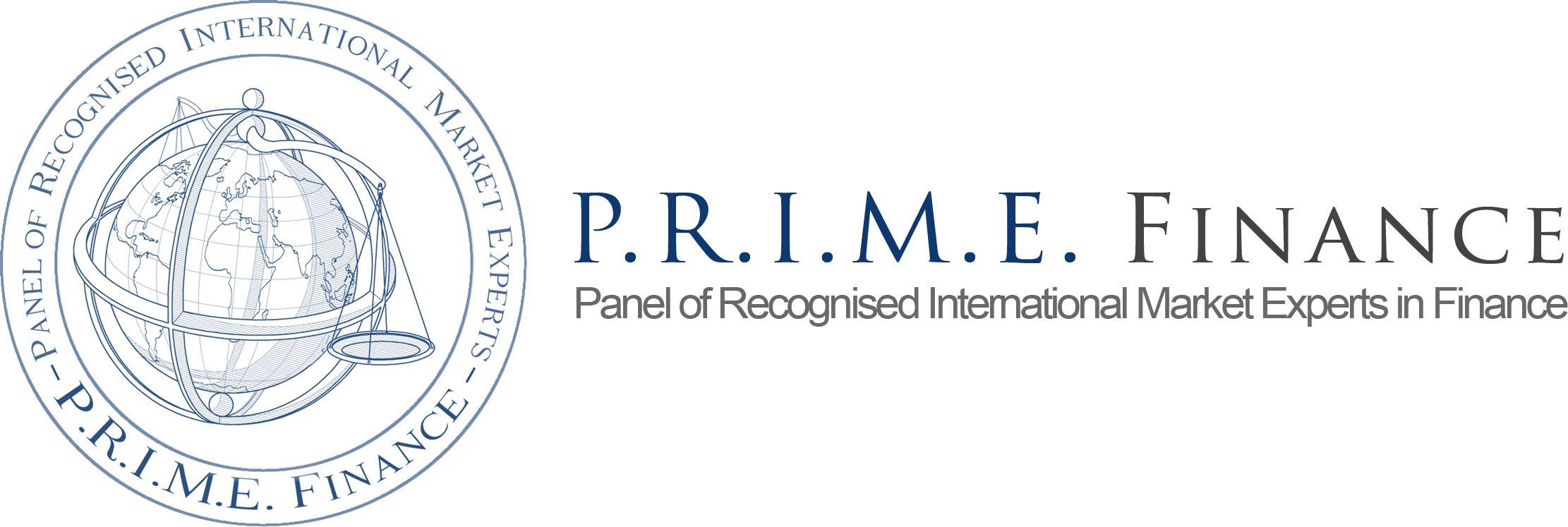 P.R.I.M.E. Finance 1