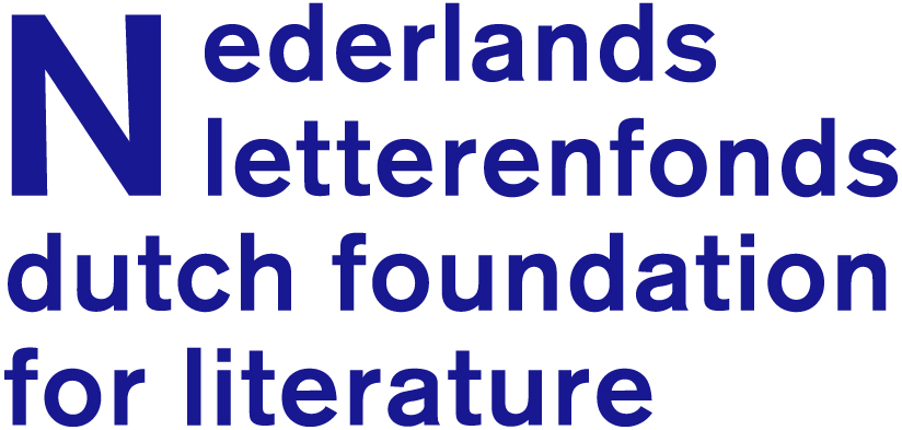 Dutch Foundation for Literature