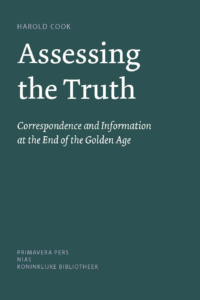 Assessing the truth: correspondence and information at the end of the Golden Age