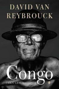 Congo : een geschiedenis by David Van Reybrouck