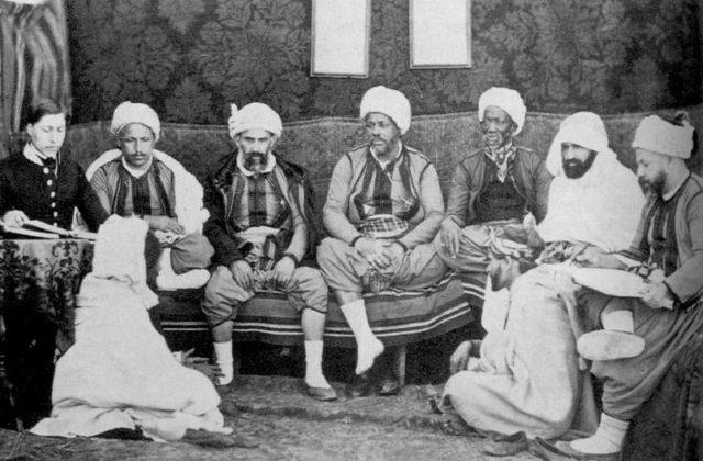Deconstructing Shari'a Justice in the Russia's North Caucasus, 1860s-1920s