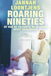 Roaring Nineties by Jannah Loontjens