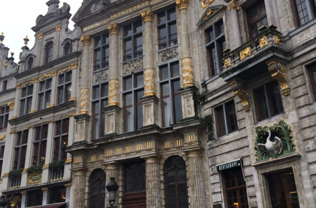Trip to Brussels 3