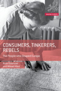 Consumers, Tinkerers, Rebels