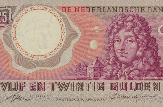 Christiaan Huygens and the culture of 'popular' science. Hugh Aldersey-Williams meets Fabian Kraemer