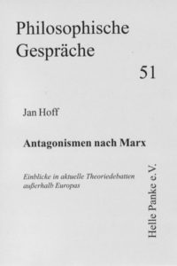 Antagonismen nach Marx