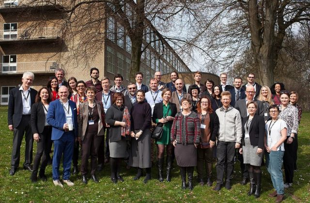 European Institutes for Advanced Study Meet Up 5
