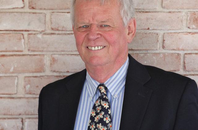 Wayne Te Brake