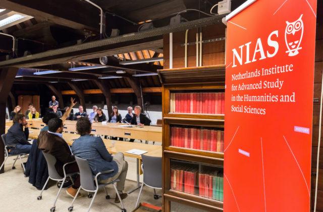 Annual NIAS Lecture: Politics & History 4