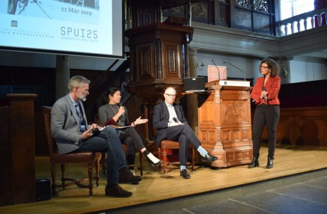 Annual NIAS Lecture: Politics & History 1