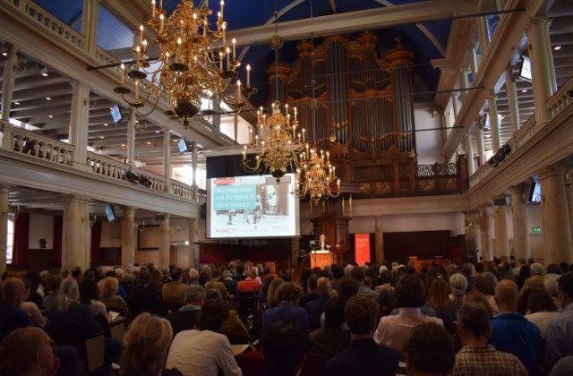 Annual NIAS Lecture: Politics & History