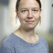 Annemarie Kalis