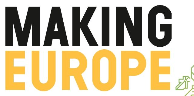Reviewing the Impact of the Making Europe book series 1