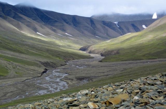 Landslides Happen at NIAS 1