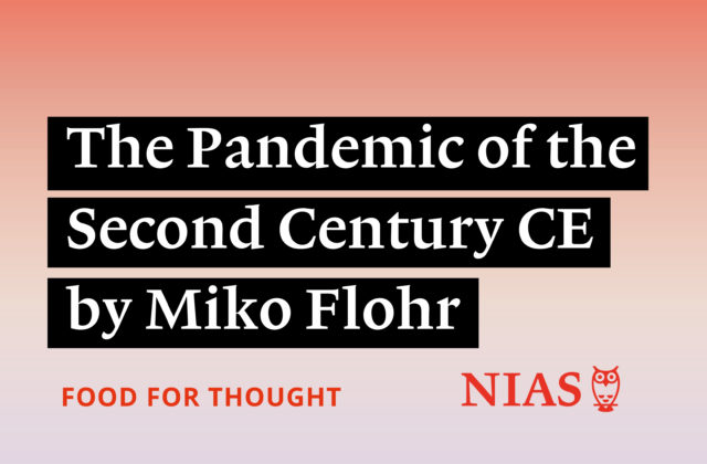 The pandemic of the Second Century CE 3
