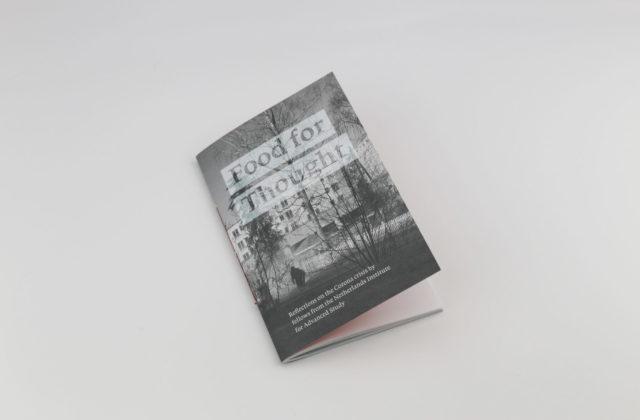 Jan Willem Duyvendak on An Intellectual Haven 3