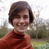 Journalist-in-Residence Fellowships for Saar Slegers and Lynn Berger 1