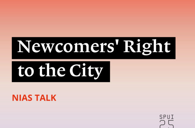 Newcomers' Right to the City