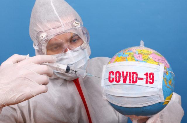 Mobilising Human Rights to Address Coronavirus Vaccine Apartheid