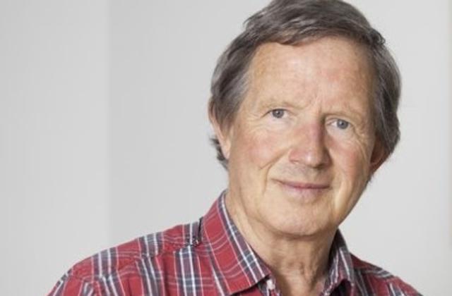 Pieter Muysken (1950-2021)