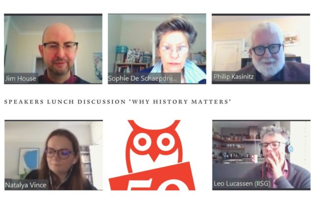 The Function of the Past: Why History Matters in Present-day Societies 1