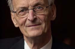 Henry G. Schermers Fellowship